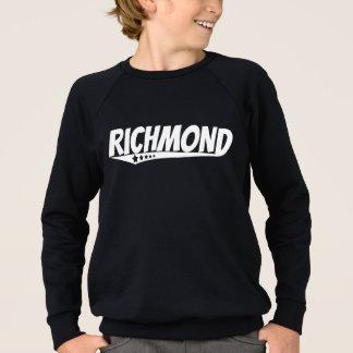 Retro Richmond Logo Sweatshirt
