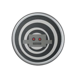 Retro Robot - with Bluetooth & NFC Speaker