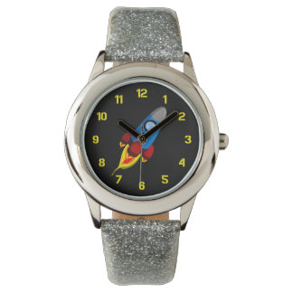 Retro Rocket Watches