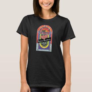 Retro Rockets T-Shirt