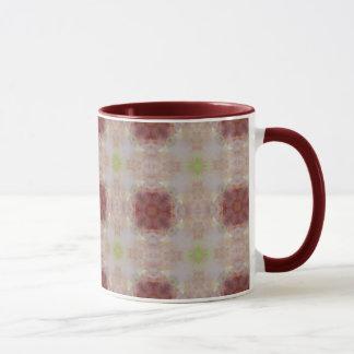Retro Rose Mug