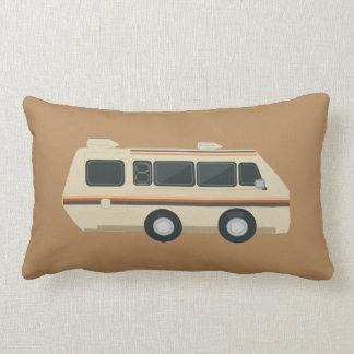 Retro RV Pillow