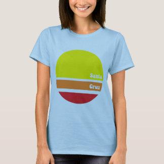 Retro Santa Cruz T-shirt