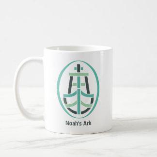 Retro_Ship_Logo-CL13 Coffee Mug
