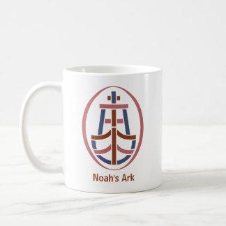 Retro_Ship_Logo-CL33 Coffee Mug