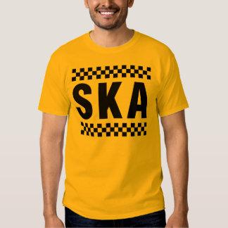 Retro Ska Shirt