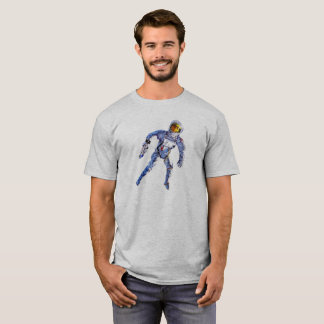Retro Spaceman T-Shirt