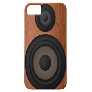 retro speaker iPhone 5 cases