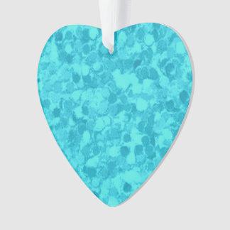 Retro Splash Turquoise Teal