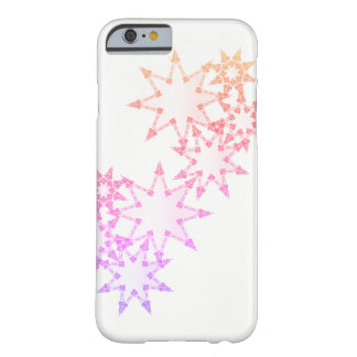 retro star barely there iPhone 6 case