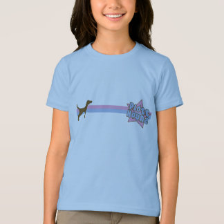 Retro Star Plott Hound T-Shirt