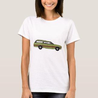 retro station wagon T-Shirt