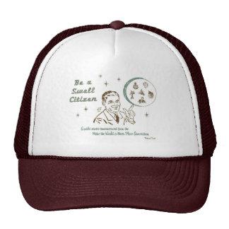 Retro 'Swell Citizen' Mesh Hats