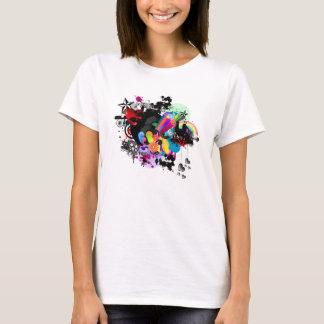 Retro T T-Shirt