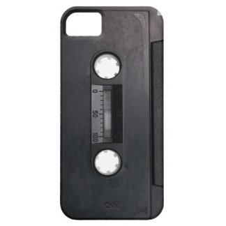 retro tape cassette player music hipster stereo iPhone 5 cover