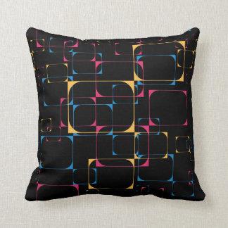 Retro Television Pop Cushion