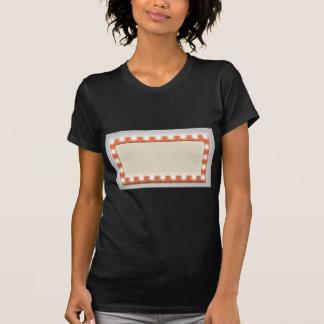 Retro Theatre Bulb Border Sign T-Shirt