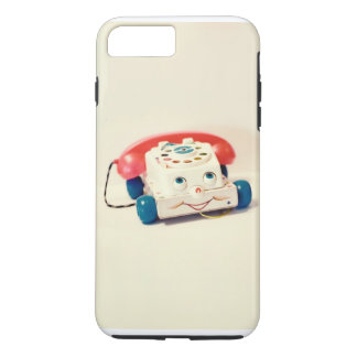 Retro Toy iPhone 7 Case