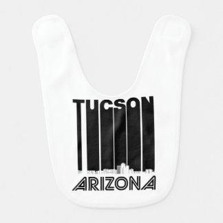 Retro Tucson Arizona Skyline Bib