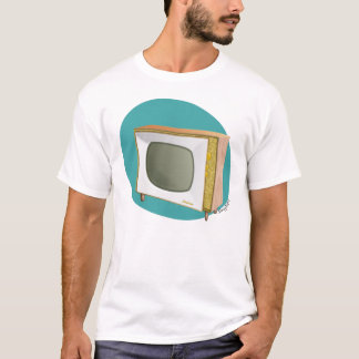 Retro TV time! T-Shirt