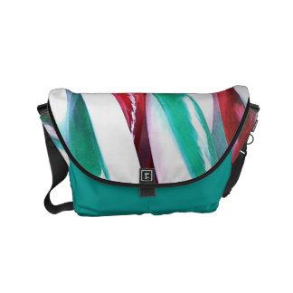 Retro Twists Commuter Bag