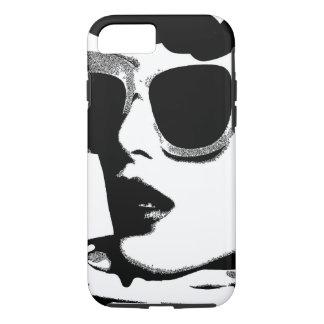 Retro Vamp iPhone 7 Case