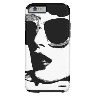 Retro Vamp Tough iPhone 6 Case
