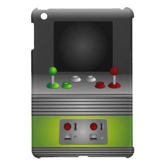 Retro Video Game Console iPad Case