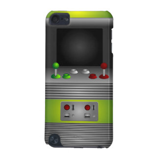 Retro Video Game Console iPod Touch 5 Case iPod Touch 5G Case