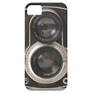 Retro Vintage Camera iPhone 5 Cover