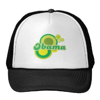 RETRO-VINTAGE MESH HATS