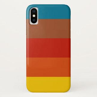 Retro Vintage Colours Phone Case