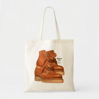 Retro Vintage Kitsch Shoes Men s Boots Neoprene Bags