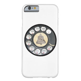retro vintage rotary dial telephone phone case