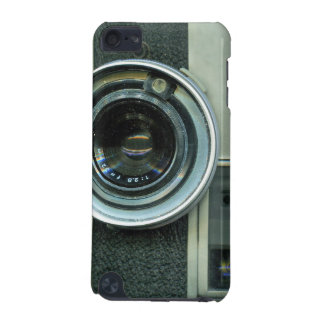 Retro vintage sixties 1960s 35 mm camera iPod touch 5G covers