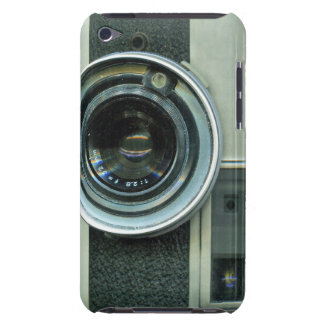 Retro vintage sixties 1960s 35 mm camera iPod touch case