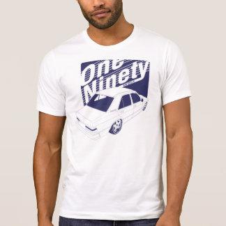 Retro W201 Shirt