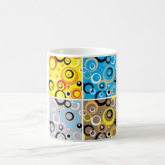 Retro Wallpaper Mug