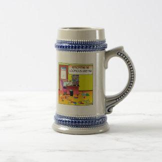Retrofitting Tax Loopholes Coffee Mugs