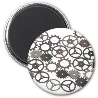 RetroGears031910 Fridge Magnet