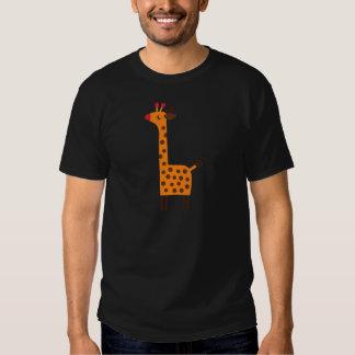 RetroJungleP8 T Shirt