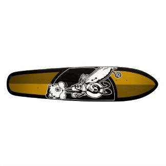 Retrotoon Skateboard