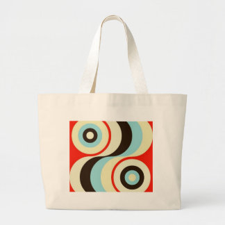 retroy large tote bag