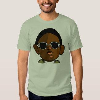 Return of the ClA Avy:  Big-E Tshirts