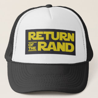 RETURN OF THE RAND CAP