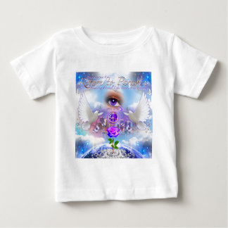Return to Paradise Baby T-Shirt
