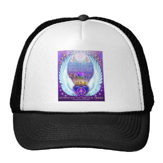 Return to Paradise Mission Cap
