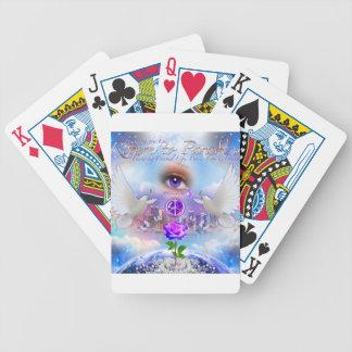 Return to Paradise Poker Deck