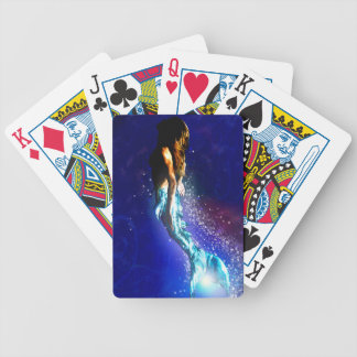Return to the Sea Bicycle Playing Cards
