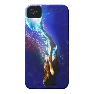 Return to the Sea iPhone 4 Cover